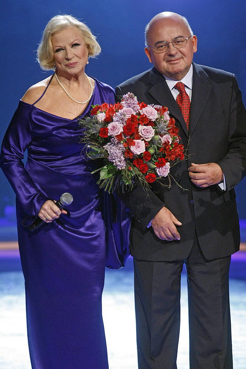 Para jest ze sobą od 40 lat /AKPA