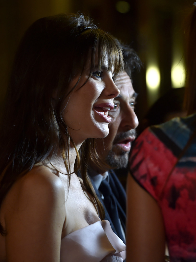 Para jest ze sobą od 5 lat /Alberto E. Rodriguez /Getty Images