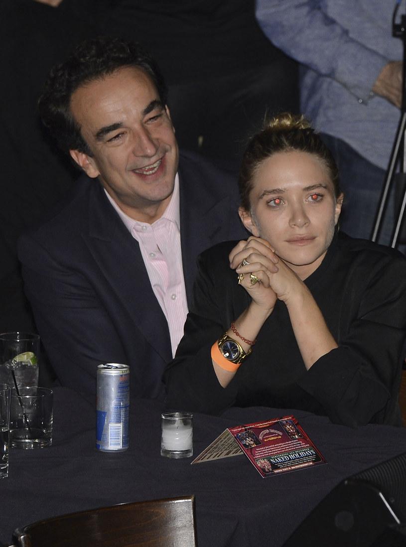 Para jest ze sobą od pięciu lat /Larry Busacca /Getty Images
