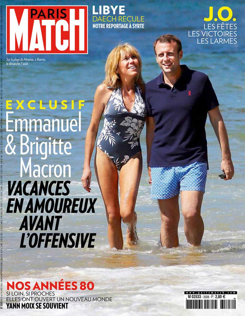 Para już budzi ogromne emocje we Francji! /- /materiały prasowe