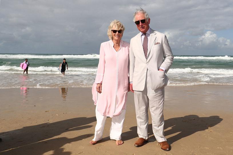 Para książęca w Queensland /Getty Images