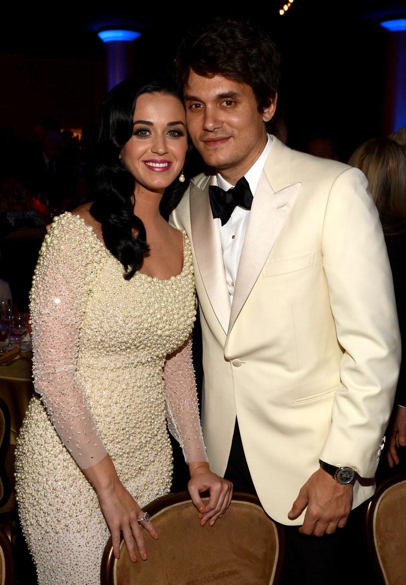 Para ma już za sobą kilka rozstań i powrotów /Larry Busacca /Getty Images