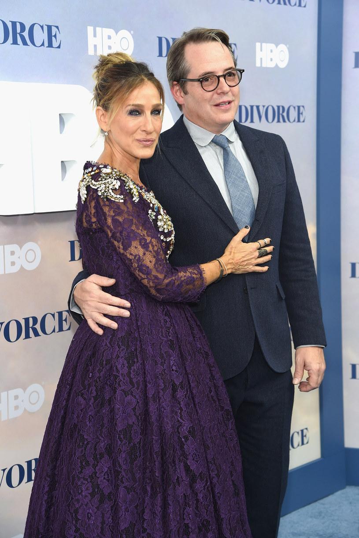 Para niebawem będzie obchodzić 20. rocznicę ślubu /Jamie McCarthy /Getty Images