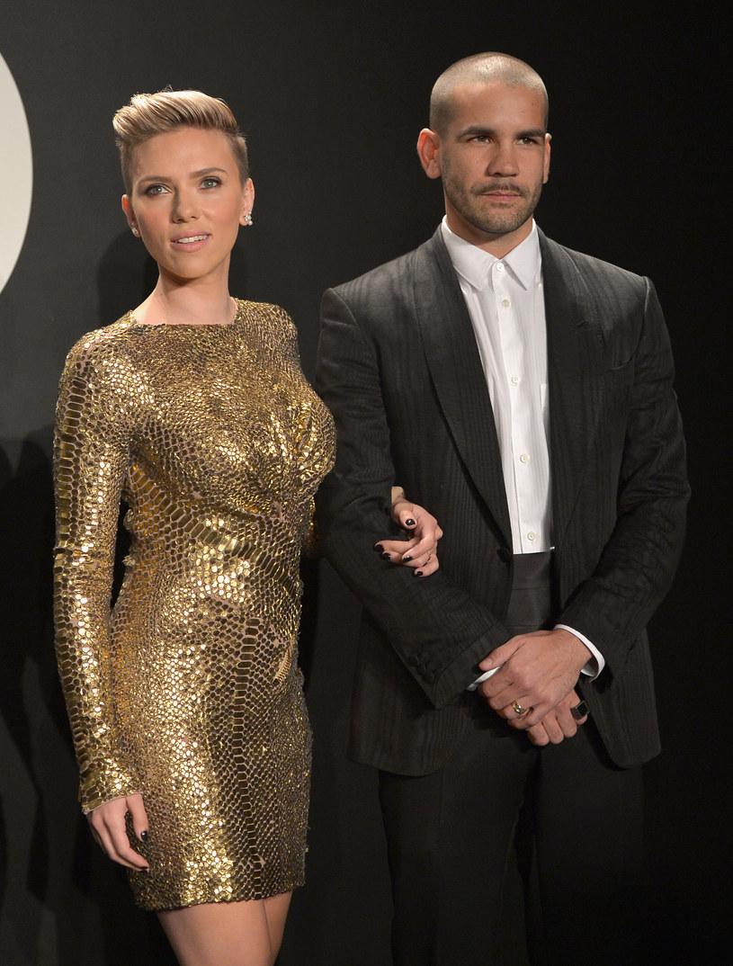 Para niedawno ogłsiła, że się rozwodiz /Charley Gallay /Getty Images