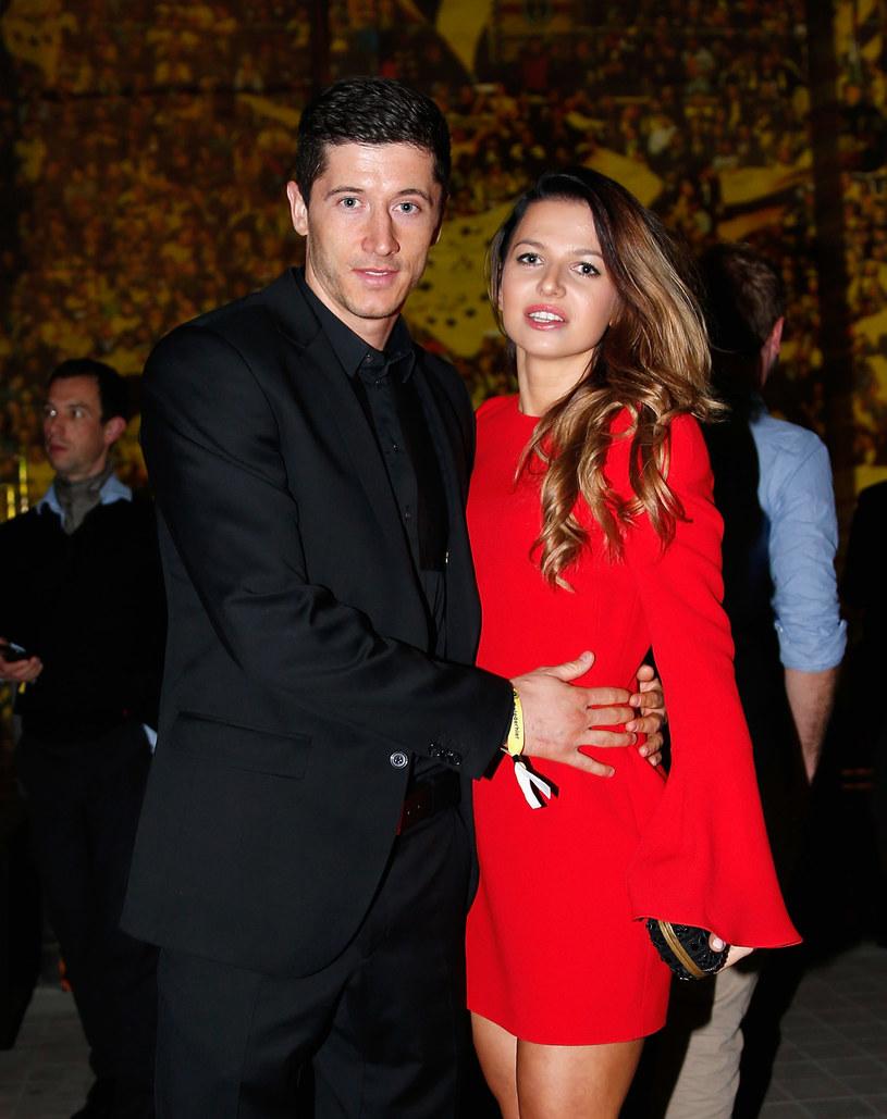 Para oczekuje pierwszego dziecka /Boris Streubel /Getty Images