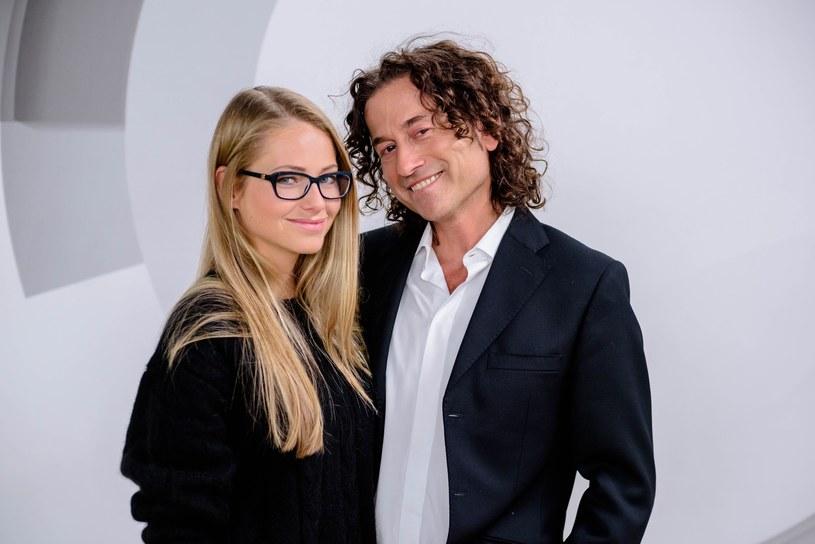 Para od wielu lat jest ze sobą szczęśliwa - na przekór wszystkim /Tomasz Urbanek/DDTVN /East News