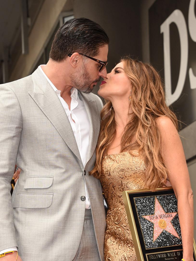 Para pobrała się kilka miesięcy temu /Jason Merritt /Getty Images
