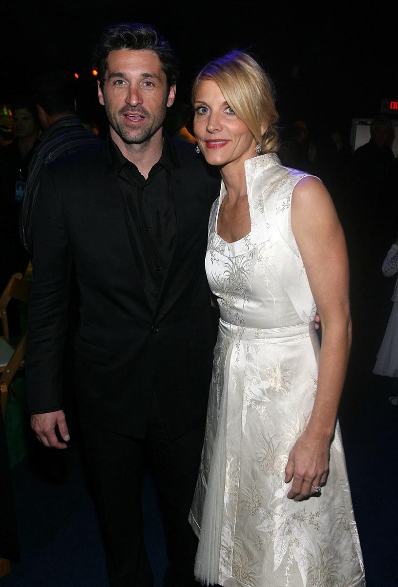 Para pobrała się w 1999 roku /Frazer Harrison /Getty Images