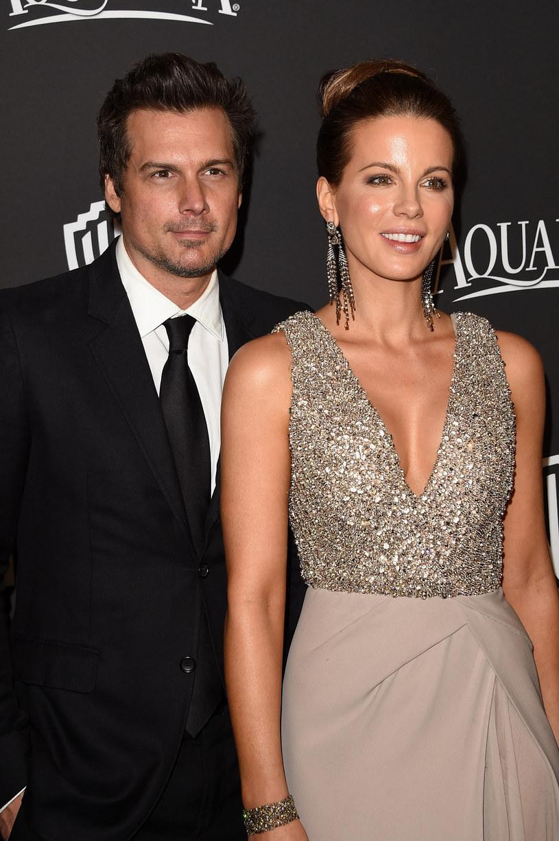 Para pobrała się w 2004 roku /Jason Merritt /Getty Images