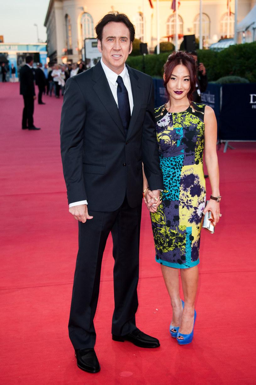 Para pobrała się w 2004 roku /Francois Durand /Getty Images