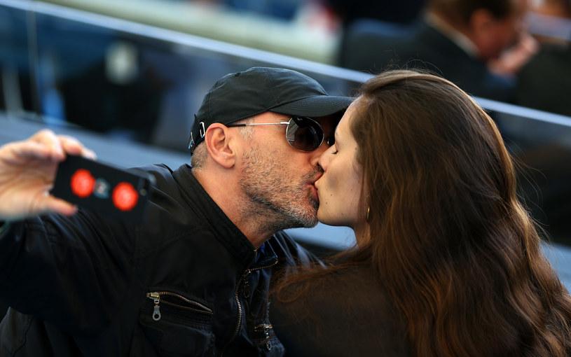 Para pobrała się w 2014 roku /Robert Cianflone /Getty Images