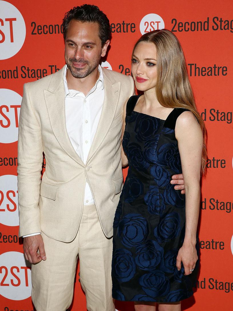 Para potwierdziła swój związek /Astrid Stawiarz /Getty Images