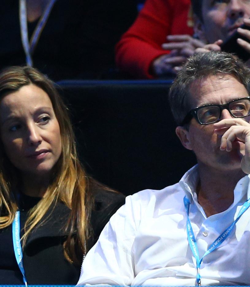 Para powitała na świecie córkę /Clive Brunskill /Getty Images