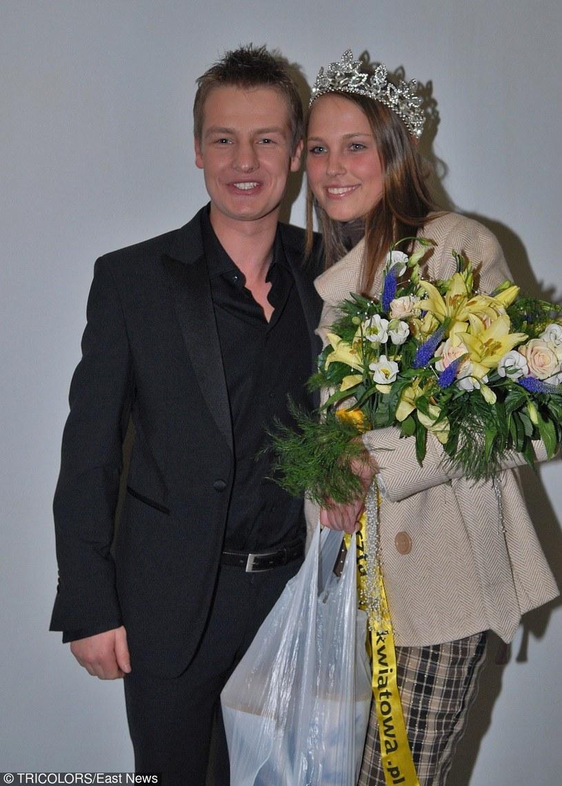 Para poznała się, gdy Joanna miała 15 lat /Tricolors /East News