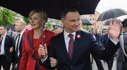 Para prezydencka z oficjalną wizytą w Norwegii