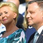 """Para prezydencka zainaugurowała Narodowe Czytanie """"Balladyny"""" Juliusza Słowackiego"""
