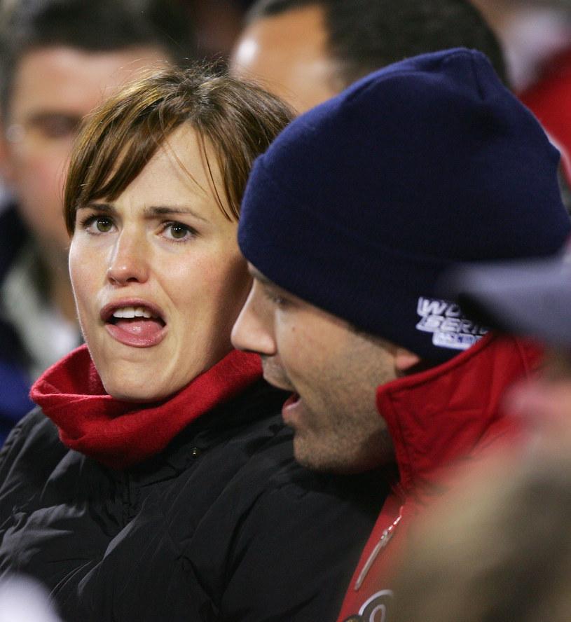Para rok temu ogłosiła, że chcą się rozwieść /Jed Jacobsohn /Getty Images
