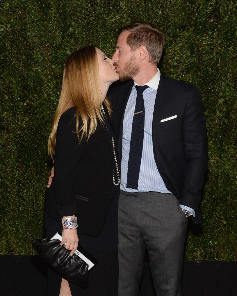 Para właśnie się rozwiodła! /Jason Kempin /Getty Images