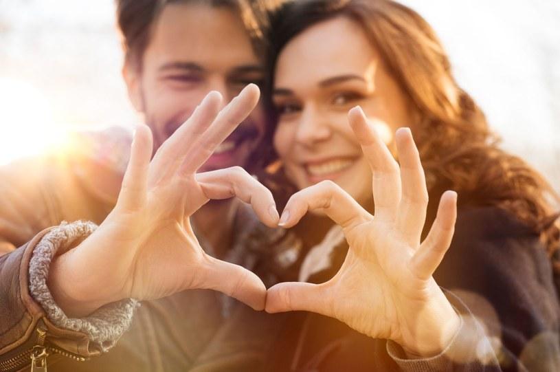 Para zakochanych /materiały prasowe