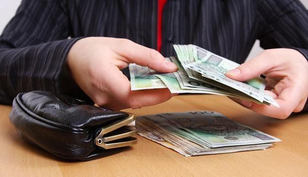 Parabanki wciąż znajdują nowych klientów /©123RF/PICSEL