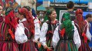 Parada Ludowego Stroju Śląskiego