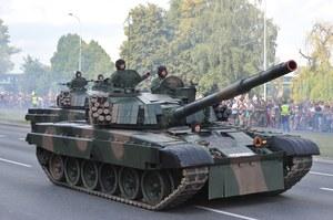 Parada Wojska Polskiego. Sprzęt głównie zabytkowy