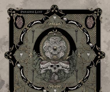 """Paradise Lost """"Obsidian"""": Moja działka, moja twierdza [RECENZJA]"""