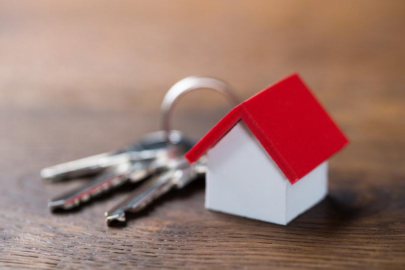 Paradoksem na rynku kredytów mieszkaniowych było to, że hipoteki dostawali przede wszystkim ci, którzy mieli dużo pieniędzy na zakup nieruchomości /123RF/PICSEL