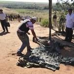 Paragwaj: 17 osób nie żyje, 27 rannych w sporze o ziemię