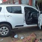 Paragwaj: Córka polityka zastrzelona na ulicy. Padło 107 strzałów