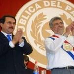 Paragwaj: Nowy prezydent - były biskup objął urząd