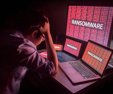 Paraliż kanadyjskiego miasteczka po ataku ransomware