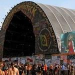 Paralotnią na Woodstock!