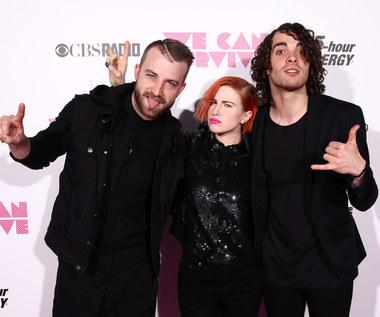 Paramore: Były basista pozywa Hayley Williams