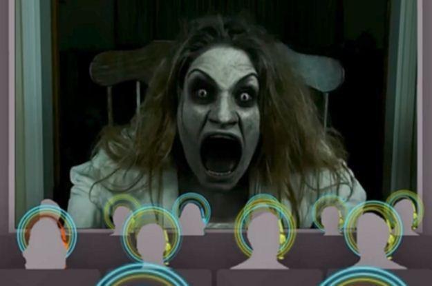 """Paranormal Mynd"" - film sterowany naszym umysłem /HDTVmania.pl"