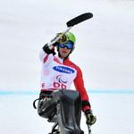 Paraolimpiada. Alpejczyk Sikorski pierwszym polskim medalistą w Pjongczangu