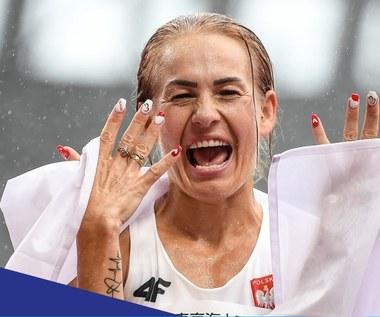 Paraolimpiada: Dwa złota i brąz dla Polski