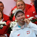 Paraolimpiada. Polacy wrócili do kraju