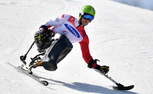 Paraolimpiada w Pjongczangu: Jest pierwszy medal dla Polski!