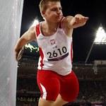 Paraolimpiada w Rio - Bartosz Tyszkowski zdobył srebro w pchnięciu kulą