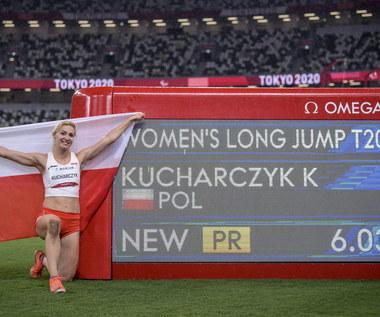 Paraolimpiada: Złoto dla Karoliny Kucharczyk! Spełniła obietnicę