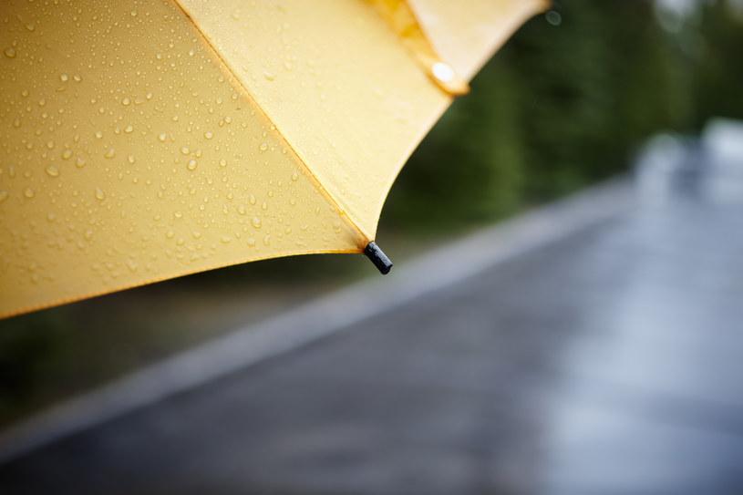 Parasol; zdj. ilustracyjne /© Glowimages