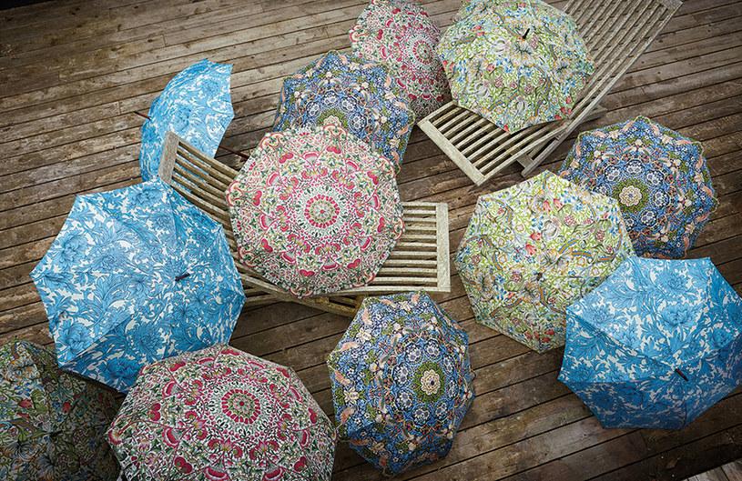 parasole /materiały promocyjne