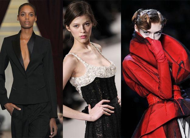 Paris Fashion Week 2011 /AFP