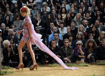 Paris Fashion Week /Getty Images/Flash Press Media