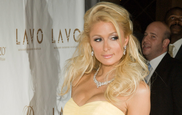 Paris Hilton   /Splashnews