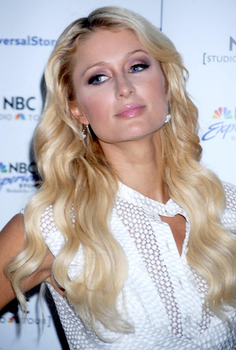 Paris Hilton była swego czasu najbardziej znaną imprezowiczką /LFI    /East News