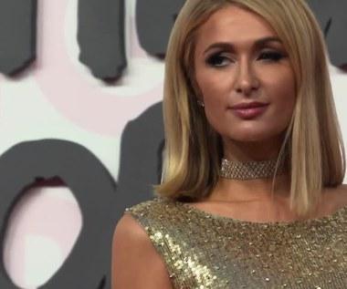 Paris Hilton chce mieć dziecko
