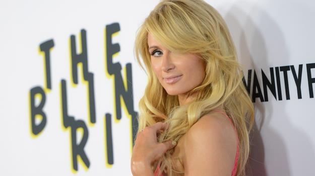Paris Hilton chętnie promowała najnowszy film Sofii Coppoli / fot. Jason Kempin /Getty Images/Flash Press Media