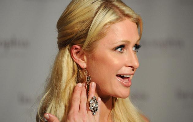 Paris Hilton, fot.Alberto E. Rodriguez  /Getty Images/Flash Press Media